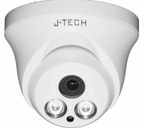 J-Tech IPC Full SHD3320C/TTG (3MP / H.265+ / Human Detect)