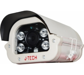 J-Tech IPC Full SHD5119C/TTG (3MP / H.265+ / Human Detect)
