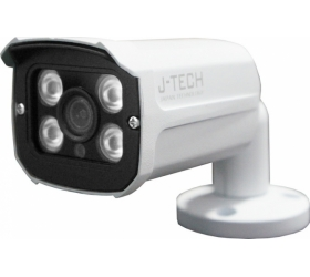 J-Tech IPC Full SHD5703C/TTG (3MP / H.265+ / Human Detect)