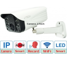 J-Tech Full HD AI8205C/TTG (3MP / Human Detect)